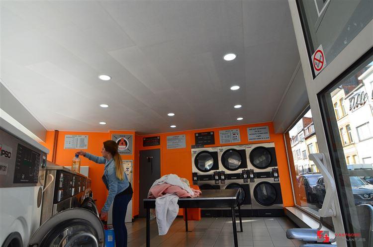 Foto 2 : Winkelruimte te 2060 ANTWERPEN (België) - Prijs € 115.000