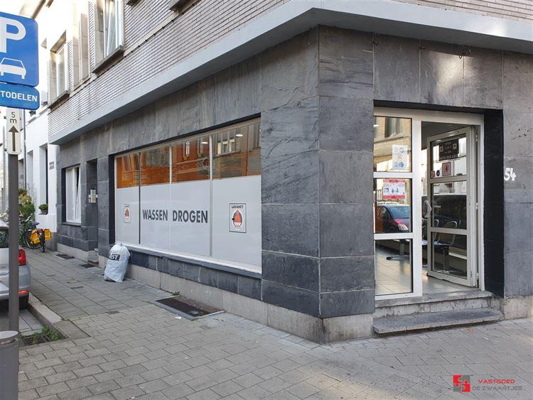 Foto 3 : Winkelruimte te 2060 ANTWERPEN (België) - Prijs € 115.000