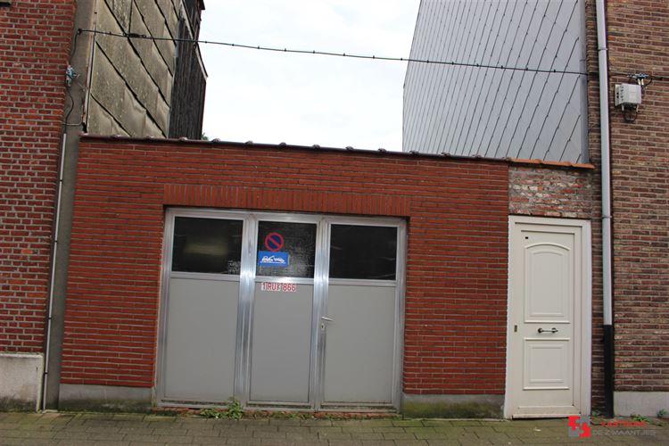 Foto 1 : Bouwgrond te 2660 HOBOKEN (België) - Prijs € 110.000