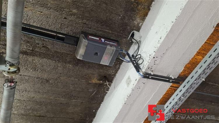 Foto 7 : Parking/Garagebox te 2660 HOBOKEN (België) - Prijs € 950
