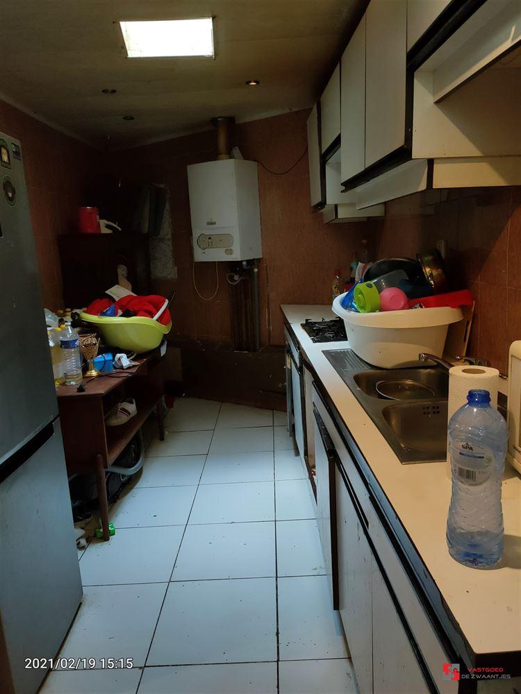Foto 9 : Huis te 2140 BORGERHOUT (België) - Prijs € 199.000