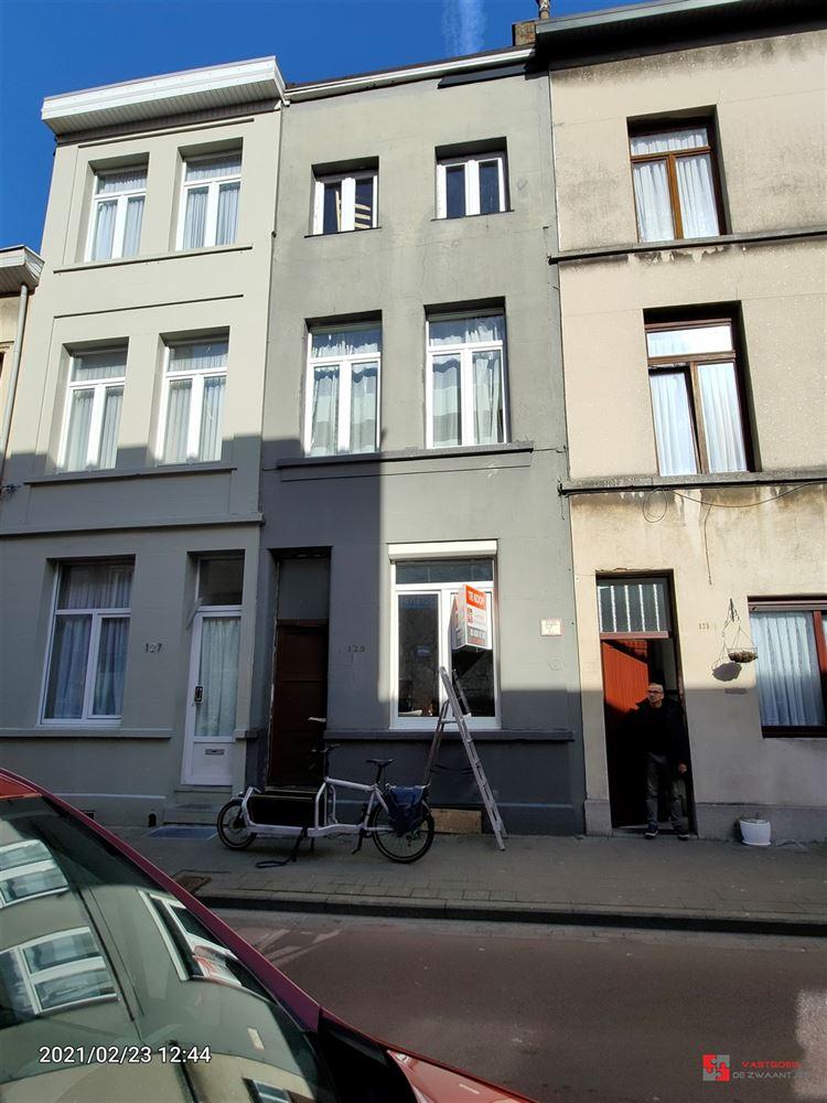 Foto 3 : Huis te 2140 BORGERHOUT (België) - Prijs € 199.000