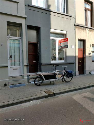 Huis te 2140 BORGERHOUT (België) - Prijs €199.000