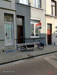 Foto 1 : Huis te 2140 BORGERHOUT (België) - Prijs € 199.000