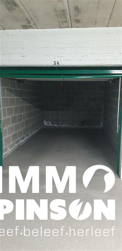 Foto 2 : garage te KOKSIJDE (8670) - België