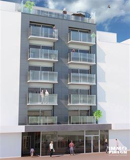 appartement te KOKSIJDE (8670) - België