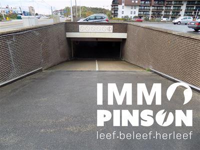 garage te KOKSIJDE (8670) - België