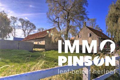 boerderij te STEENKERKE (8630) - België