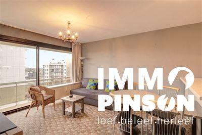appartement te DE PANNE (8660) - België