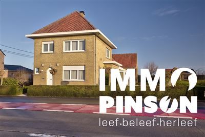 woning te POPERINGE (8970) - België