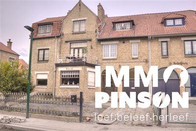 dakappartement te DE PANNE (8660) - België
