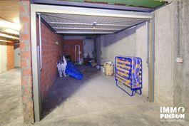 Garage Box à DE PANNE (8660) - Belgique