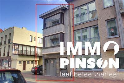 Dwelling à DE PANNE (8660) - Belgique