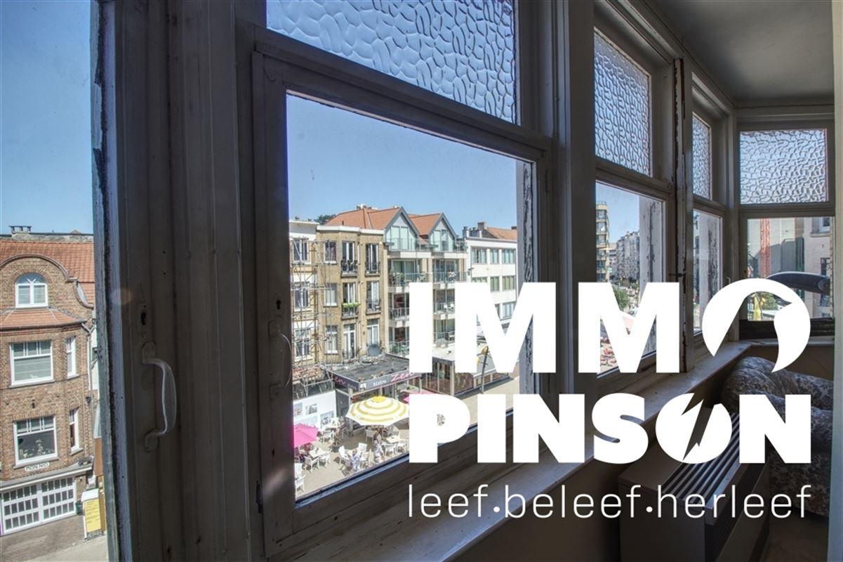 Foto 3 : appartement te DE PANNE (8660) - België