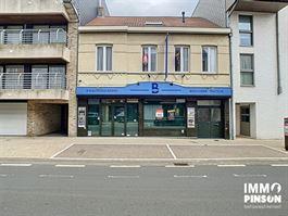 Handelspand te DE PANNE (8660) - België