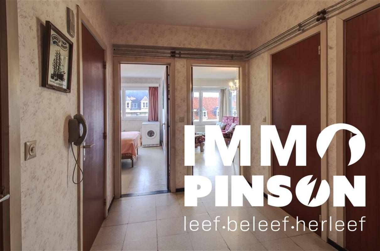 Foto 7 : appartement te OOSTDUINKERKE (8670) - België