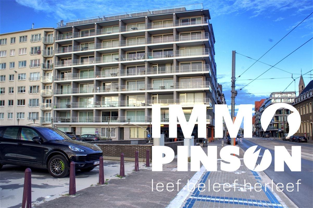 Foto 8 : appartement te OOSTDUINKERKE (8670) - België