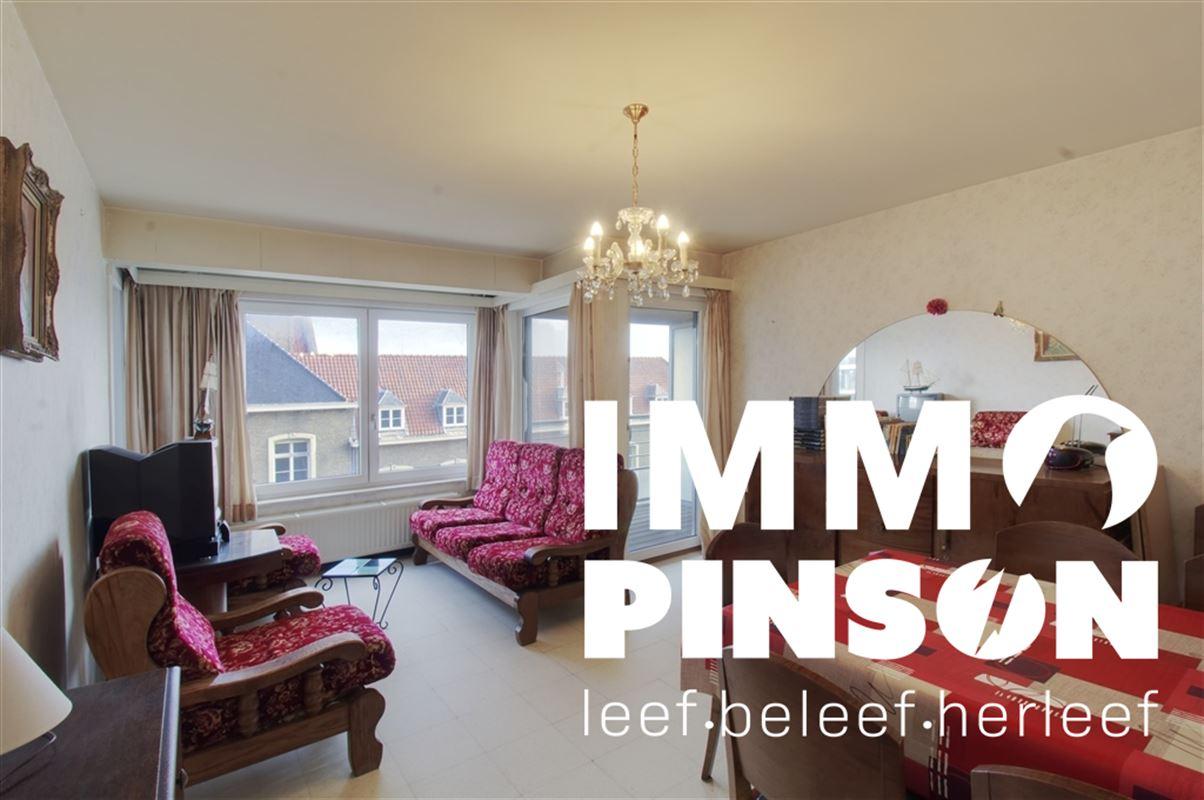 Foto 2 : appartement te OOSTDUINKERKE (8670) - België