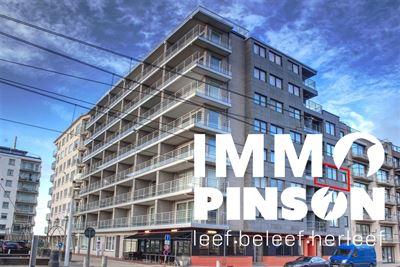 appartement te OOSTDUINKERKE (8670) - België