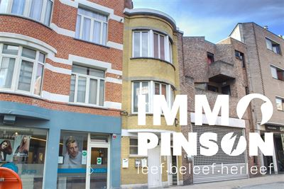 Duplex à DE PANNE (8660) - Belgique