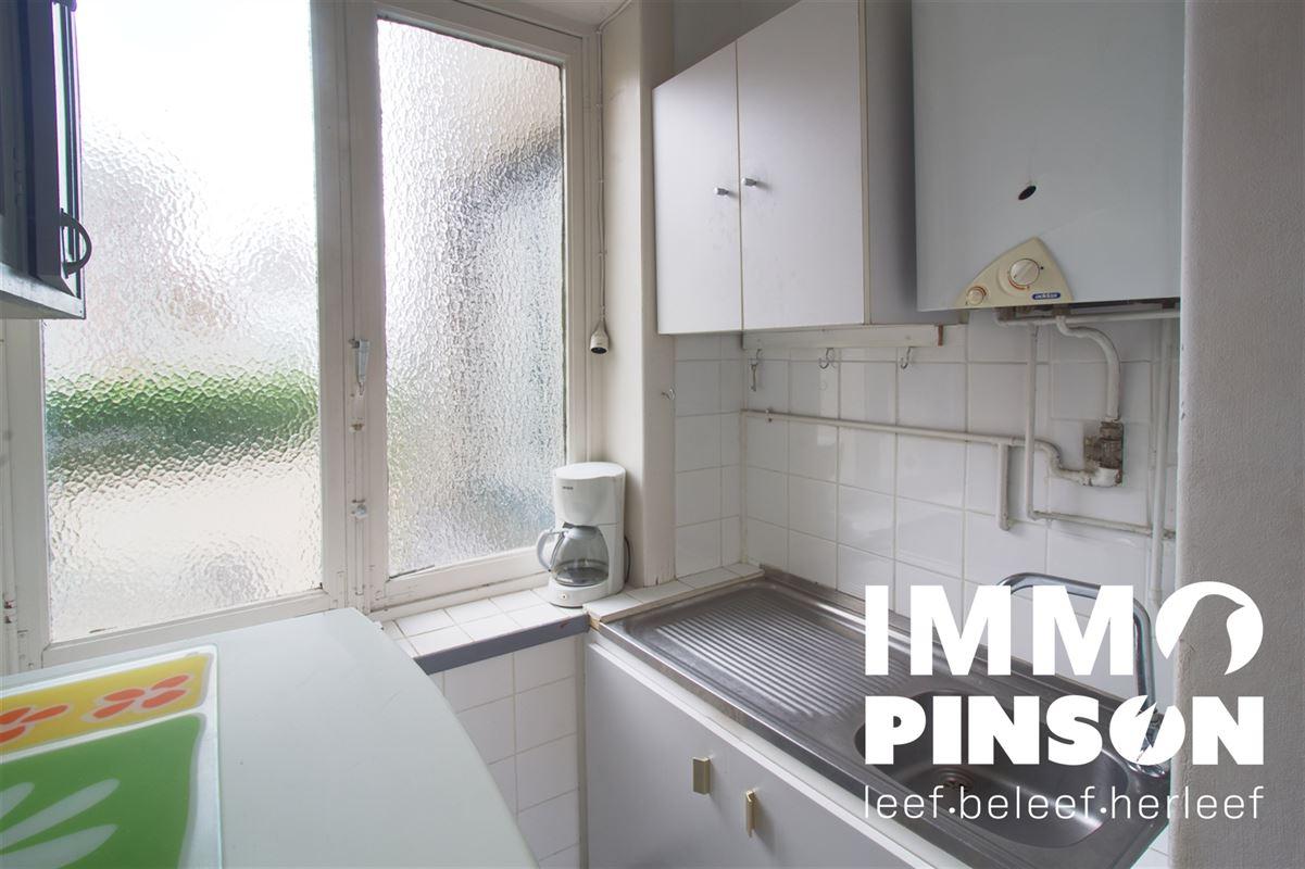 Foto 4 : appartement te SINT-IDESBALD (8670) - België