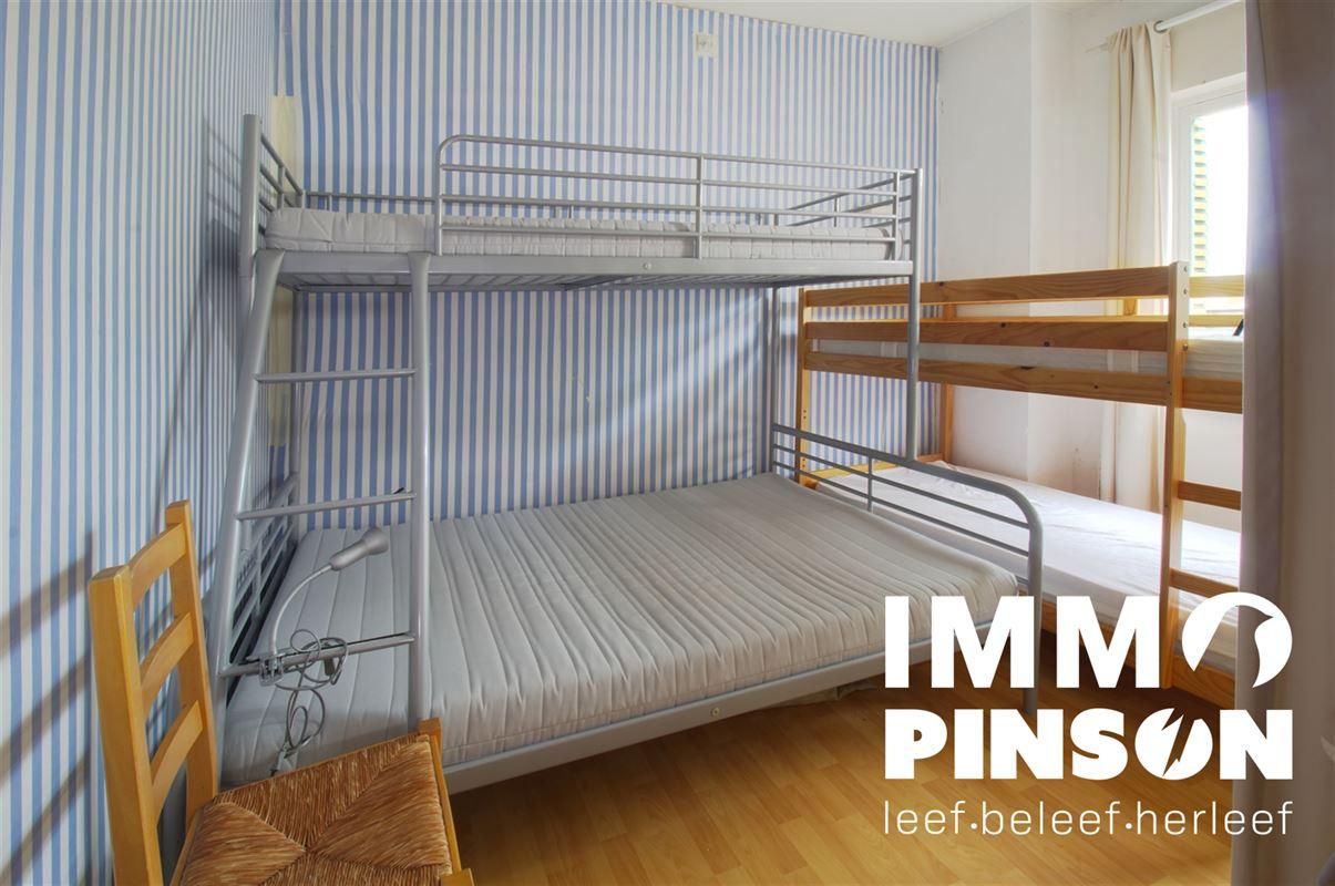 Foto 6 : appartement te SINT-IDESBALD (8670) - België