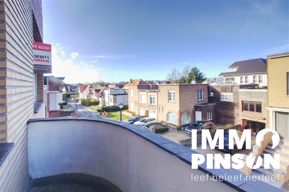 Image 2 : Flat à SINT-IDESBALD (8670) - Belgique