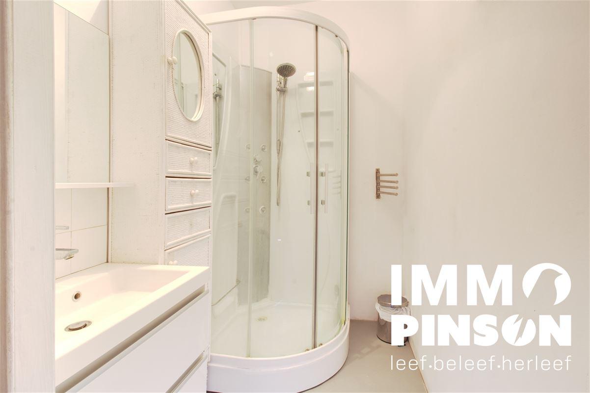 Foto 3 : appartement te SINT-IDESBALD (8670) - België