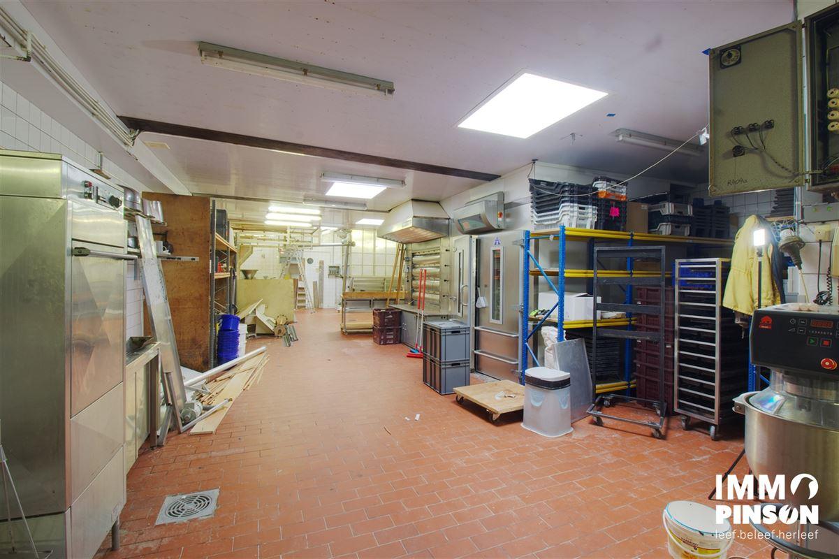 Foto 3 : winkelruimte te VEURNE (8630) - België