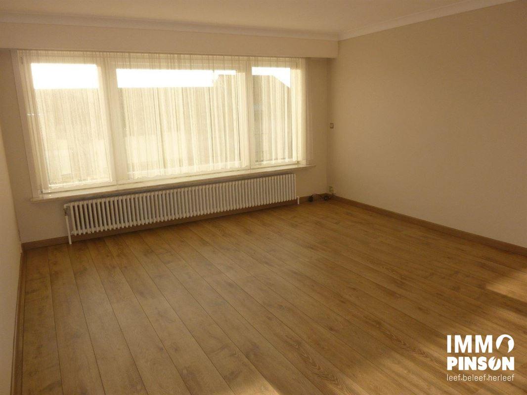 Foto 2 : appartement te VEURNE (8630) - België