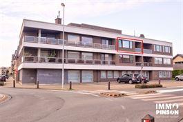appartement te VEURNE (8630) - België
