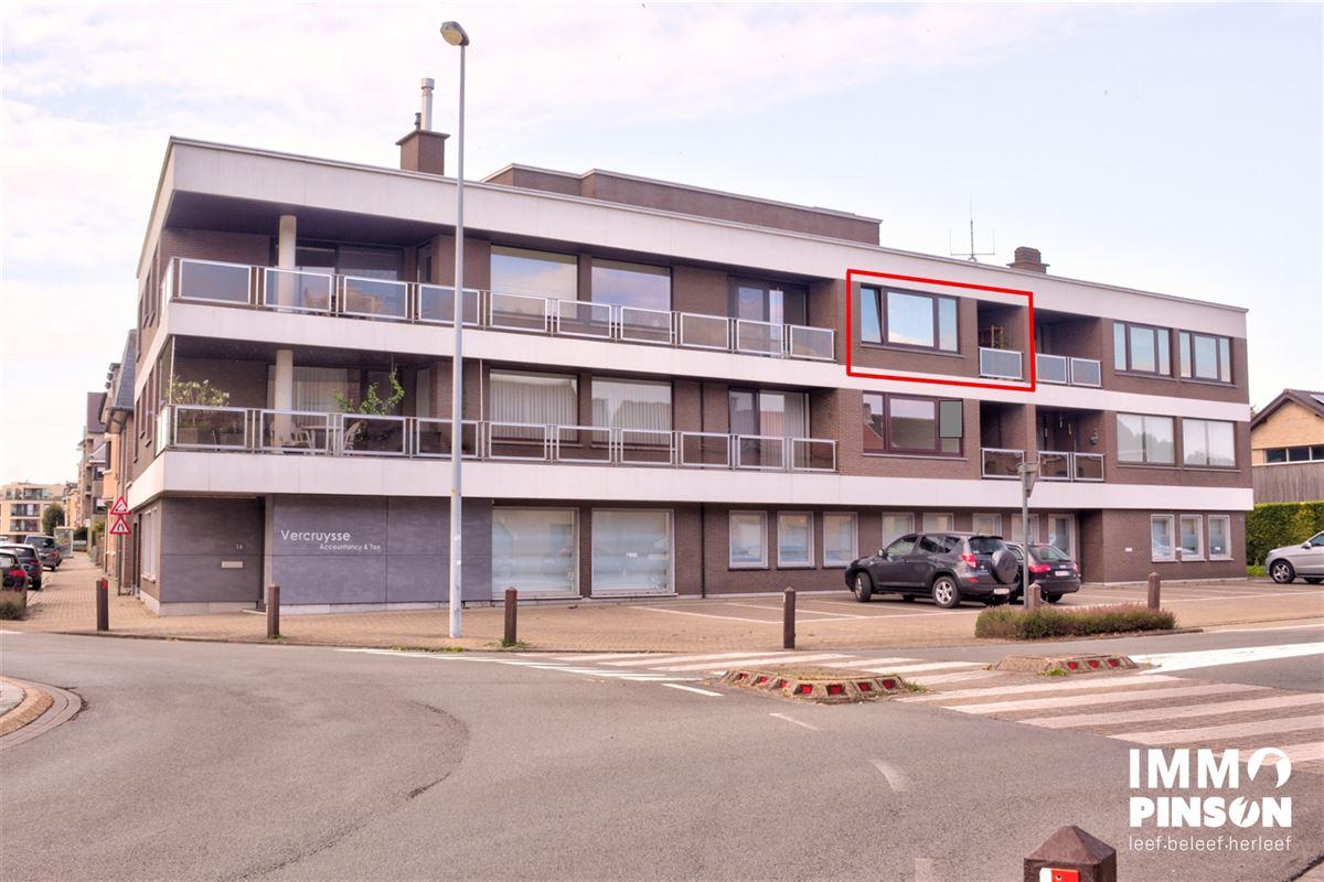 Foto 1 : appartement te VEURNE (8630) - België