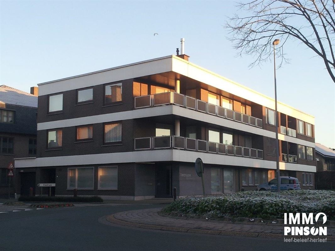 Foto 8 : appartement te VEURNE (8630) - België