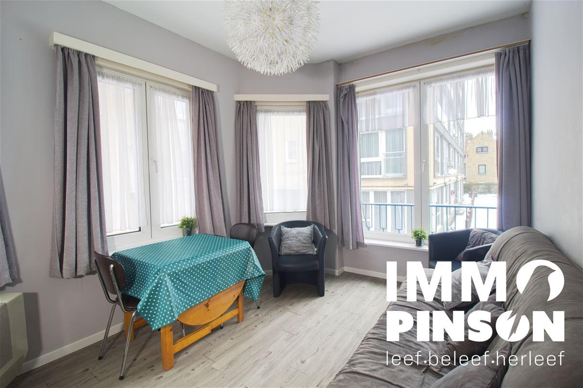 Foto 2 : appartement te DE PANNE (8660) - België