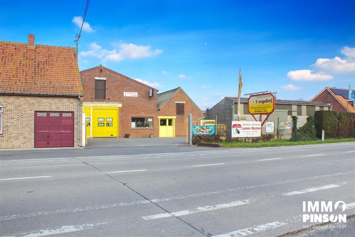 Foto 33 : woning te OOSTVLETEREN (8640) - België
