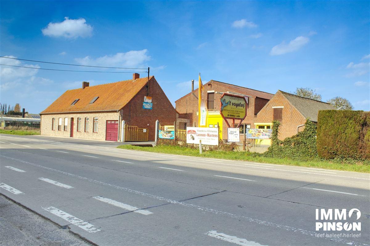Foto 32 : boerderij te OOSTVLETEREN (8640) - België