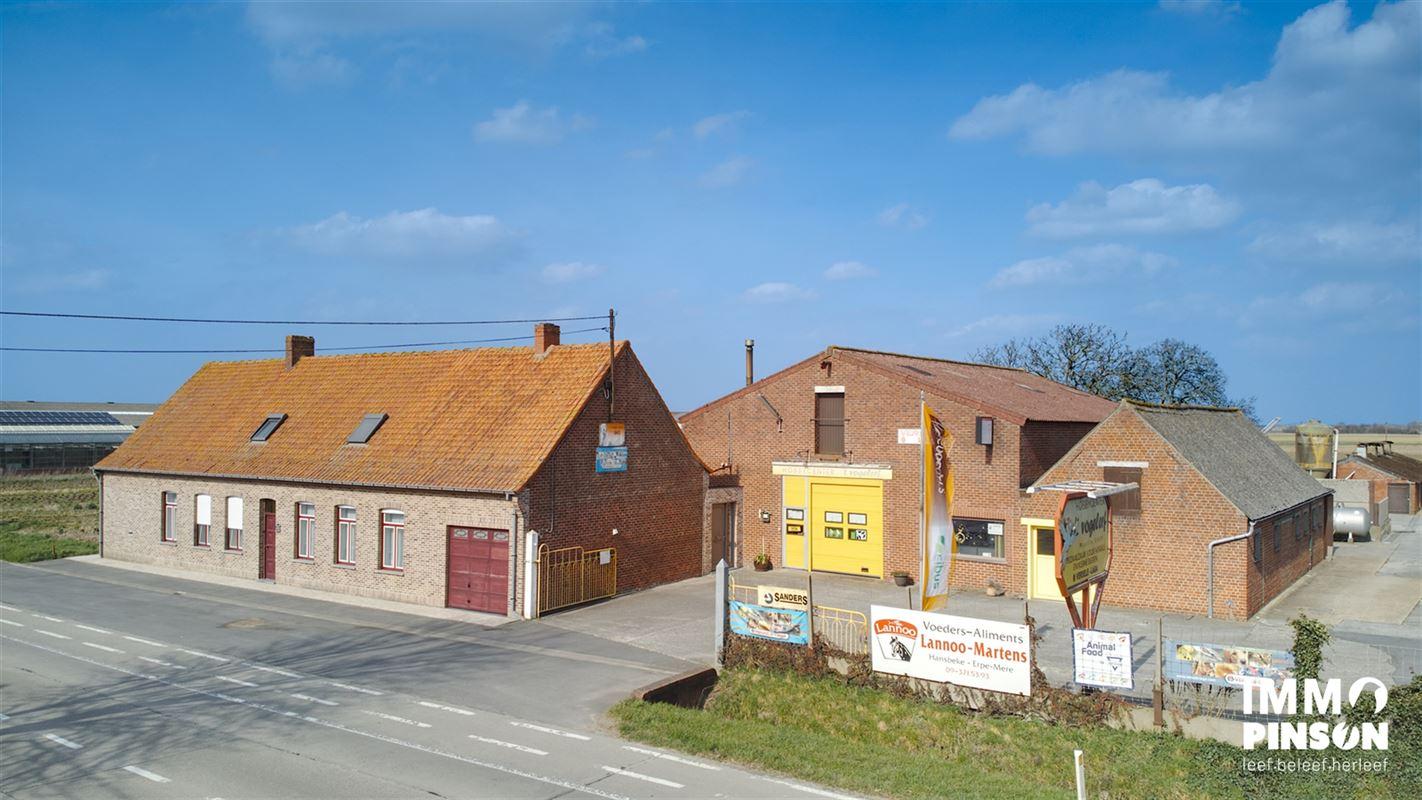Image 34 : Dwelling à OOSTVLETEREN (8640) - Belgique