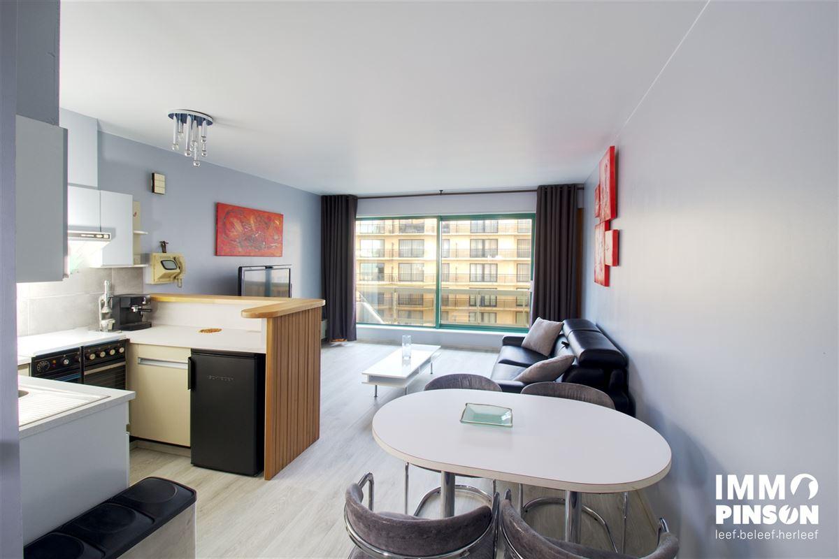 Foto 6 : appartement te DE PANNE (8660) - België