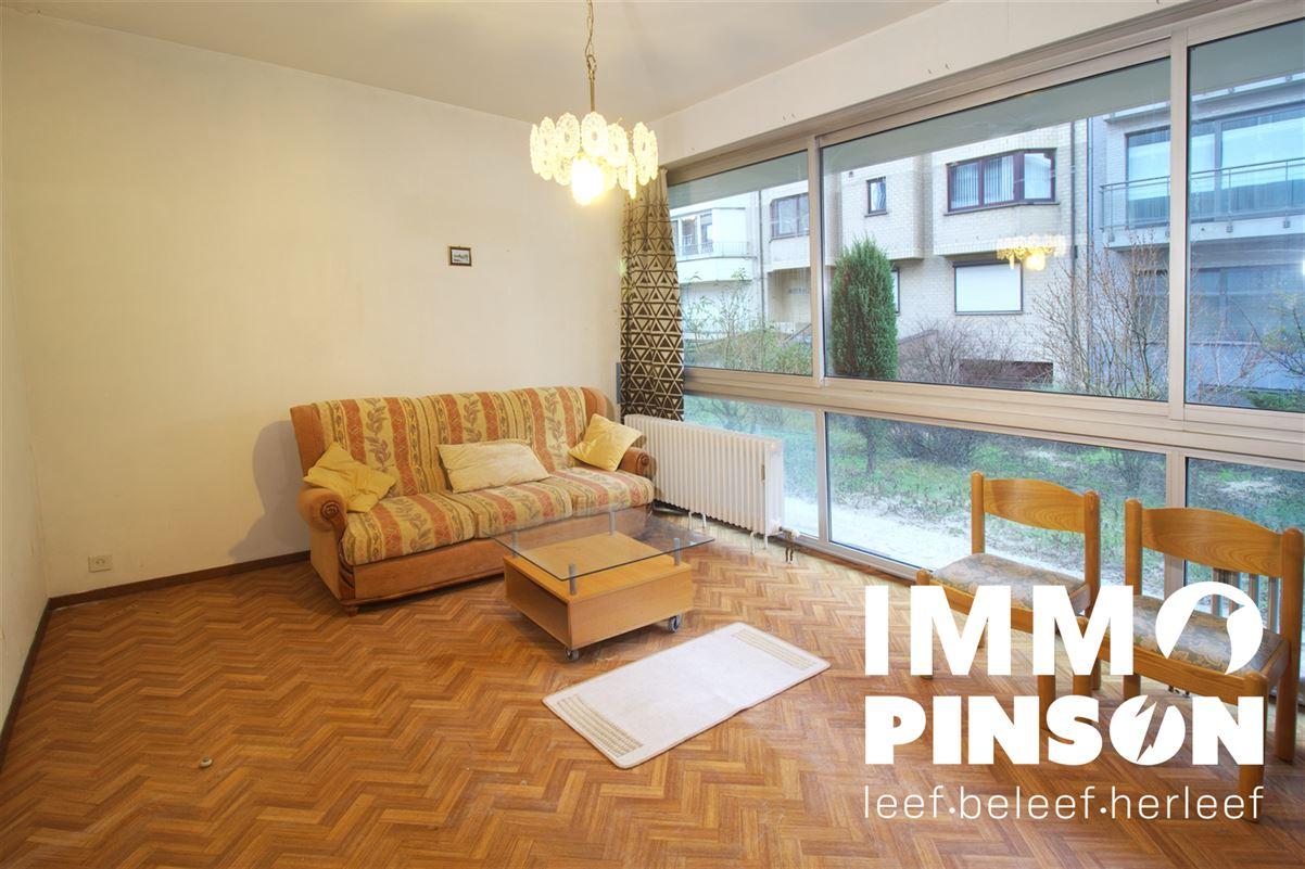 Foto 1 : studio te KOKSIJDE (8670) - België