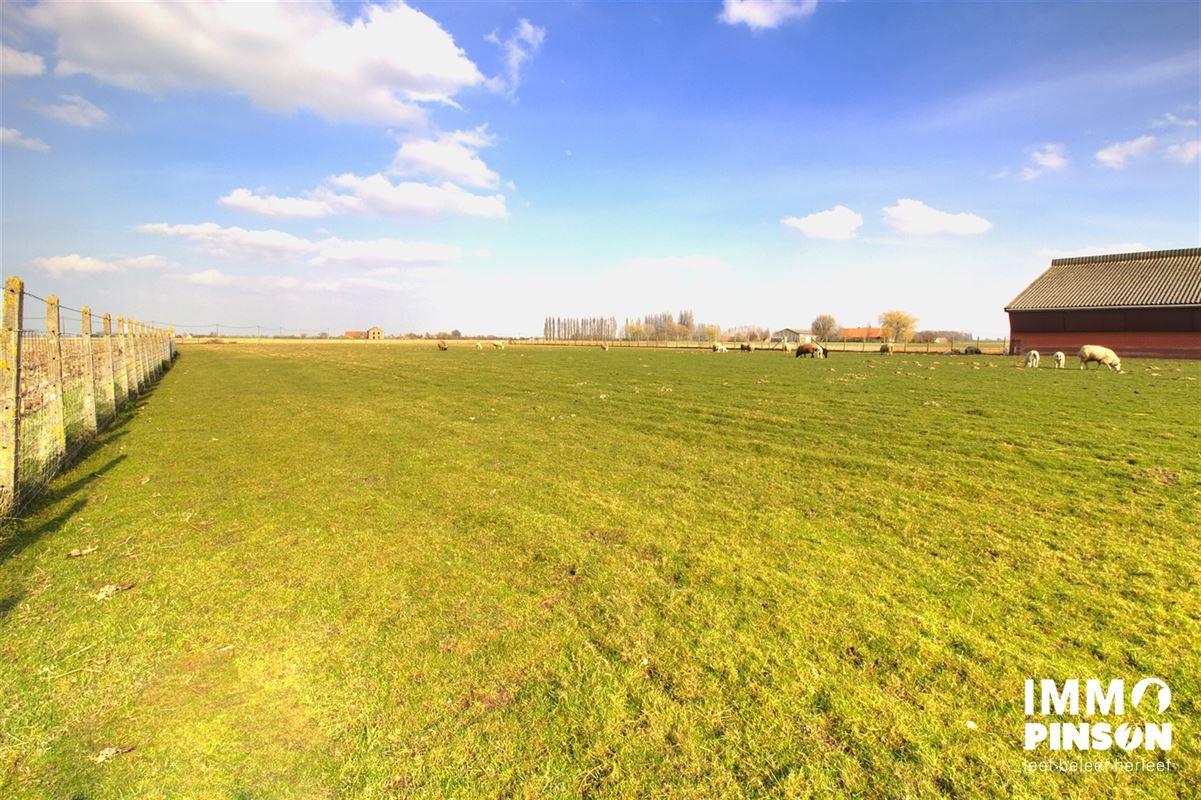 Foto 31 : boerderij te OOSTVLETEREN (8640) - België