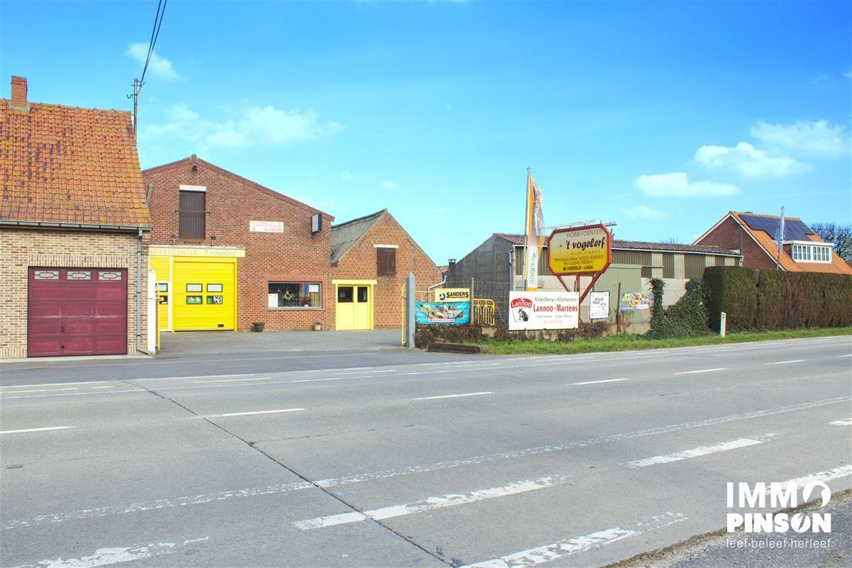Image 14 : Farm à OOSTVLETEREN (8640) - Belgique