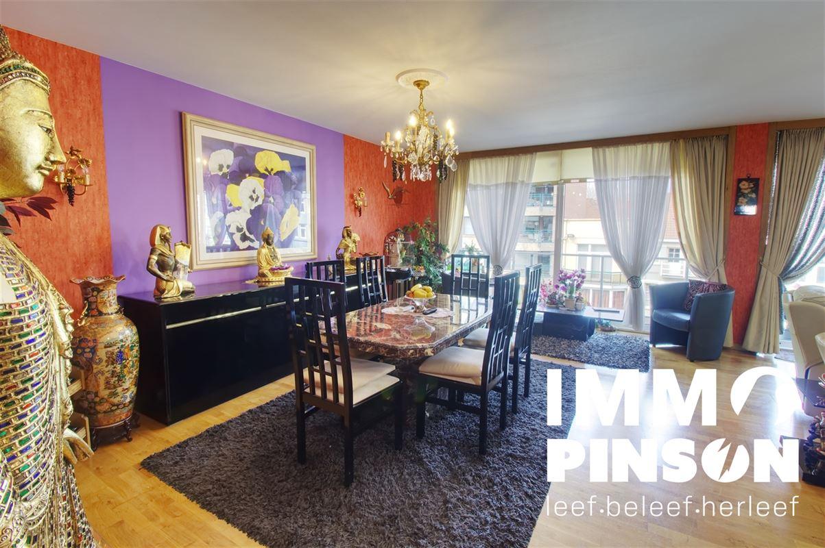 Foto 1 : appartement te DE PANNE (8660) - België