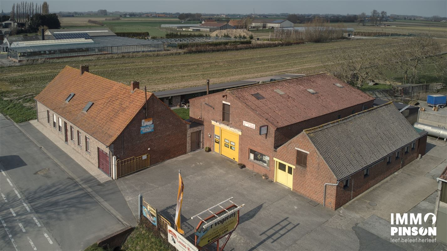 Image 35 : Dwelling à OOSTVLETEREN (8640) - Belgique
