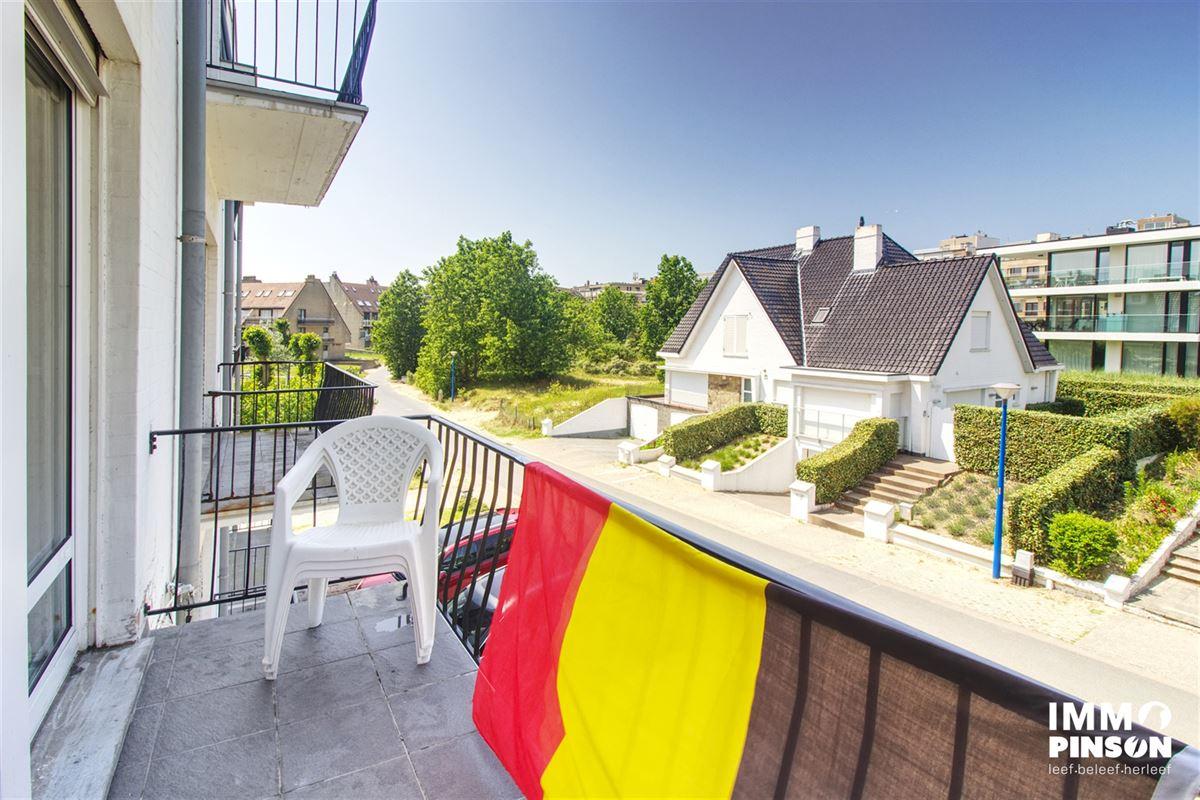 Foto 8 : appartement te KOKSIJDE (8670) - België