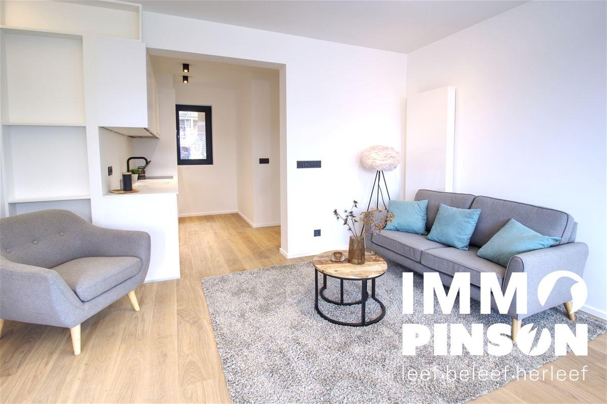 Foto 5 : appartement te OOSTDUINKERKE (8670) - België