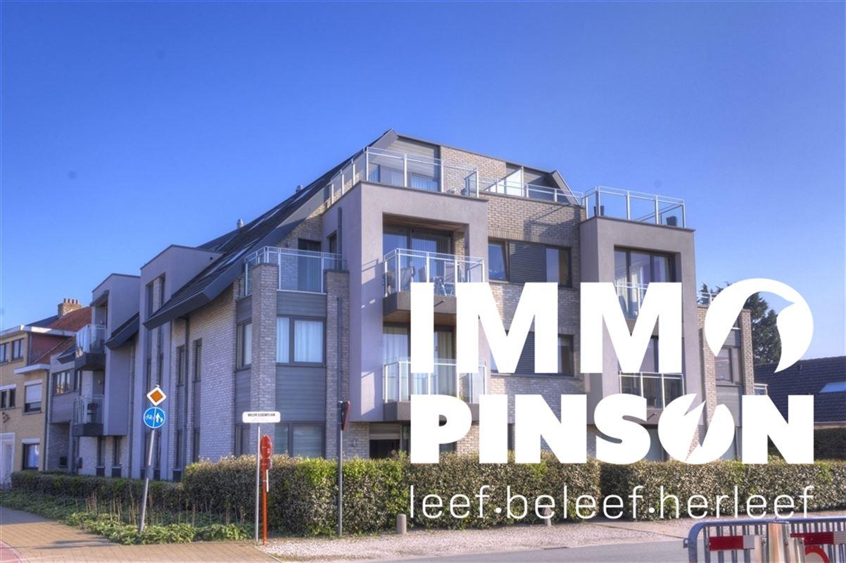 Foto 11 : appartement te KOKSIJDE (8670) - België