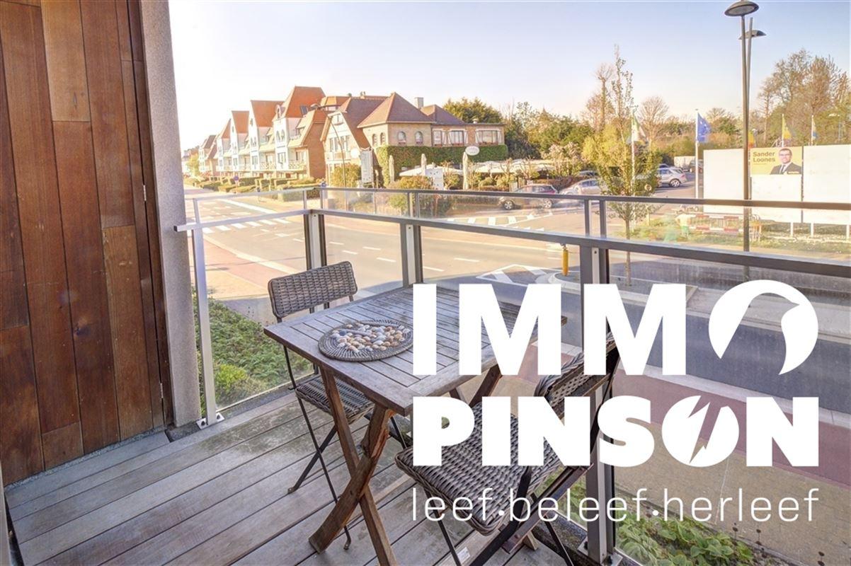 Foto 9 : appartement te KOKSIJDE (8670) - België