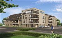 Foto 1 : Nieuwbouw Residentie Keizersplein te DILSEN-STOKKEM (3650) - Prijs Van € 316.766 tot € 475.410