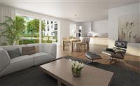 Foto 8 : Nieuwbouw Residentie Keizersplein te DILSEN-STOKKEM (3650) - Prijs Van € 316.766 tot € 475.410