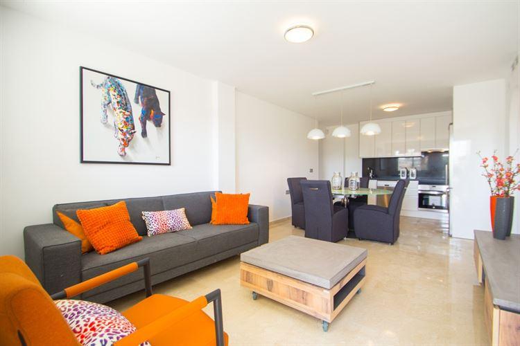 Foto 3 : nieuwbouw appartement te 03189 VILLAMARTIN (Spanje) - Prijs € 110.000